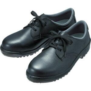 ミドリ安全 安全短靴 24.5cm MZ010J-24.5
