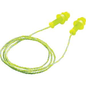 UVEX 耳栓 ウベックス ウィスパープラス(ケース入りコード付 2111217 2111248