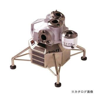 运费报价直递物品BIC TOOL立铣刀抛光机阿波罗13高速钢式样APL-13 APL-13