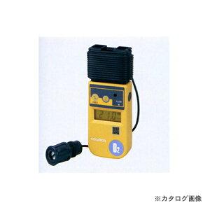 タスコ TASCO TA470XH デジタル酸素濃度計