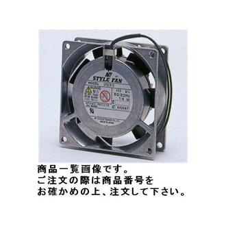 Taxco TASCO TA288A-6 motor fan resin feather