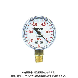 Tasco TASCO TA142BM tiny vacuum gauge (bottom out)