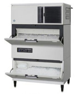 HOSHIZAKI ELECTRIC Co., Ltd. cube ice ice machine IM-230DM-STCR