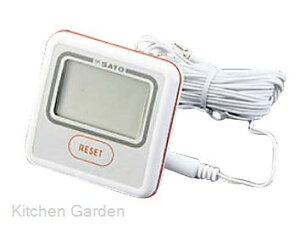冷凍冷蔵庫用 デジタル温度計 PC-3300