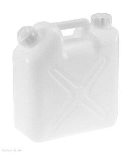 水缶 (ポリタンク) 10L ポリエチレン