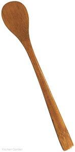 竹 ジャムスプーン 27-309 竹 φ30×180 .[竹製]