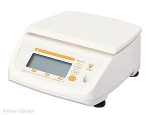 寺岡 防水型デジタル上皿はかり テンポ DS-500N 10kg