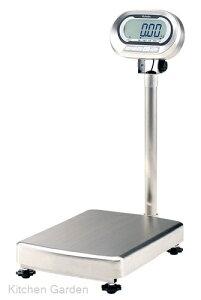 クボタ防水・防塵デジタル台はかり KL-IP-N60AH【他商品との同梱配送不可・代引不可】