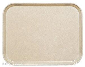 CAMBRO(キャンブロ) カムトレー(FRP) 1622 デザートタン