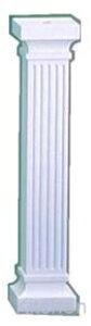 ウェディングケーキ樹脂製ピラー Bタイプ FB914【他商品との同梱配送不可・代引不可】