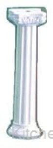 ウェディングケーキ樹脂製ピラー Cタイプ FB922【他商品との同梱配送不可・代引不可】