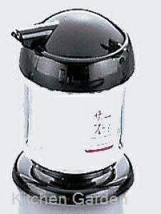 ザ・スカット スパイスシリーズ2 ラー油入れ(ミニ) 黒