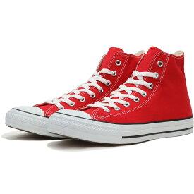 コンバース ALL STAR HI メンズ 大きいサイズ X9621 RED スニーカー 29cm 29.5cm 30cm オールスター HI