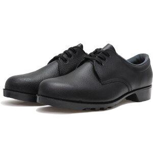 ドンケル 601N BL 短靴 安全靴 セーフティシューズ メンズ 大きいサイズ 601N ブラック 29cm 30cm DONKEL