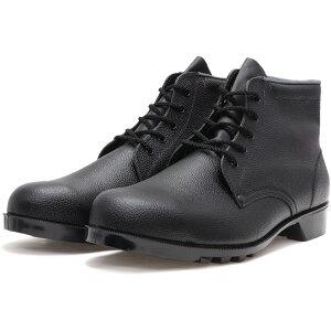 ドンケル 603N BL 編上靴 安全靴 セーフティシューズ メンズ 大きいサイズ 603N ブラック 29cm 30cm DONKEL