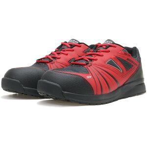 ダンロップ 4E 幅広 安全靴 マグナム ST305 RD メンズ 大きいサイズ ST305 RD 安全靴・作業靴 29cm 30cm エスティ 305 DUNLOP