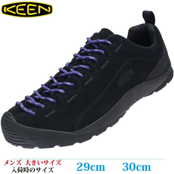 【カジュアルシューズ 29cm メンズ ビッグサイズ】 KEEN キーン JASPER (ジャスパー) 1017349 BB