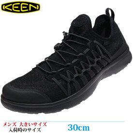 【サンダル 29cm 30cm メンズ 大きいサイズ】 KEEN UNEEK EXO (キーン ユニーク エクソ) 1019286