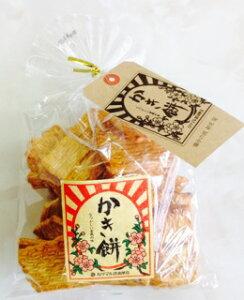 【カツマル醤油】 昔しょうゆかき餅 (あつ焼)