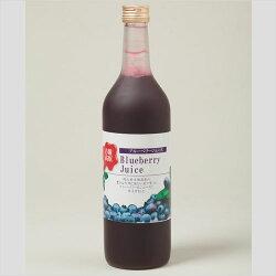 岡山吉備高原ブルーベリージュース