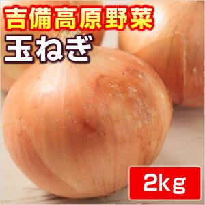 【岡山県産】玉ねぎ 2kg 玉ねぎ
