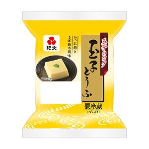 玉子とうふ 1ケース(10パック)   【玉子豆腐 たまごとうふ 卵豆腐 玉子 卵 豆腐 国産 味付き 健康 ヘルシー】