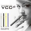 メール便OK エレクトロニック シガレット VCC 使いきり 電子タバコ リキッド ビタミン コラーゲン コエンザ…