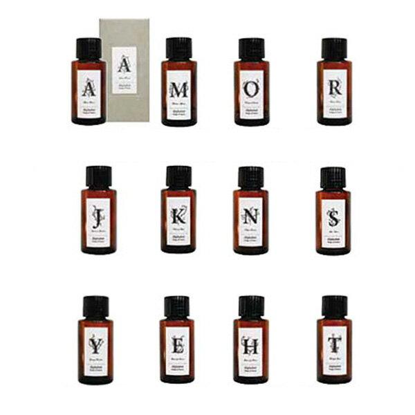 アートラボ ソングスオブネイチャー アルファベット リードディフューザーオイル 120ml アロマディフューザー 気化式 おしゃれ 香水 ルームフレグランス 水を使わない Alphabet ART LAB