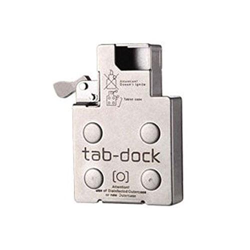 メール便OK tab-dock タブドック ミントケース ZIPPOに収納できる あす楽