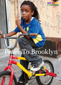 212 MAGAZINE(212マガジン) / Peace To Brooklyn 〜15th Anniversary Special Edition+MIXCD〜  ニューヨークマガジン