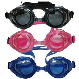 男児・女児兼用 小学生用(対象年令6才〜15才) スイムゴーグル (カラー:ピンク、ブルー、ブラック)   プール 水泳 学校 プール開き 、子供、子供服、キッズ、男の子、女の子 【RCP】