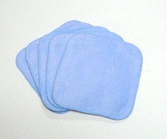 在MINIMINI毛巾14*14cm全5色5張組口袋裏的02P01Mar15