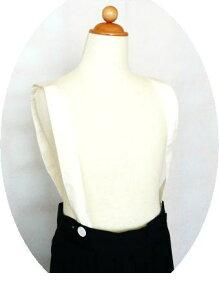 【サスペンダーの代わりに!】制服スカート用 吊りベルト 白 02P01Mar15