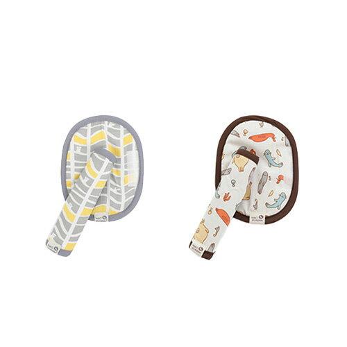 【1000円ポッキリ】【メール便可】【HAN'S PUMPKIN】ハンスパンプキン リバーシブルベルトカバー/HANS-BELT-PENG-COV0201345