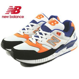 New Balance New balance M530 black / white PSC
