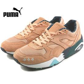 プーマ PUMA R698 X ALIFE R698 × エーライフ ピーチバド/リヨンブルー 360749-01【FKOG】