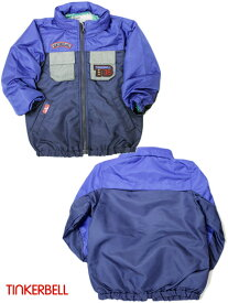 db9736a9eaf18 シャカシャカ 60% キッズ ウインドウブレーカー 男の子 女の子 ティンカーベル 子供服 60% ナイロンジャケット