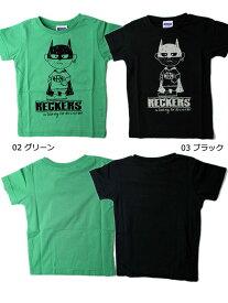 レッカーズ Reckers レッカーズマン?Tシャツ 90cm 95cm 100cm XS SS S 54134[50%] 子供服 キッズ ベビー ジュニア