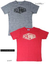 オイルクロージングサービス OIL CLOTHING SERVICE DAKOTA Tシャツ(メンズM〜LL)147205j[50%] 子供服 キッズ ベビー ジュニア