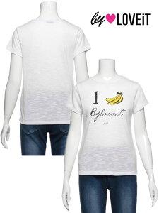 LOVE バナナ バイラビット 通販 by LOVEiT アイラブ半袖Tシャツ 140cm 150cm 7872238 子供服 キッズ ジュニア 女の子今季アイテム セール 50%OFF SALE