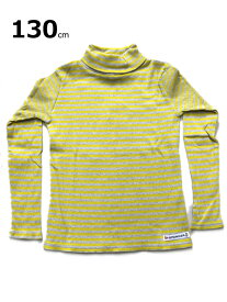 スパナー SPANNER ボーダータートルネック 男の子 女の子 130cm 3021308[50%] 子供服 キッズ ベビー ジュニア