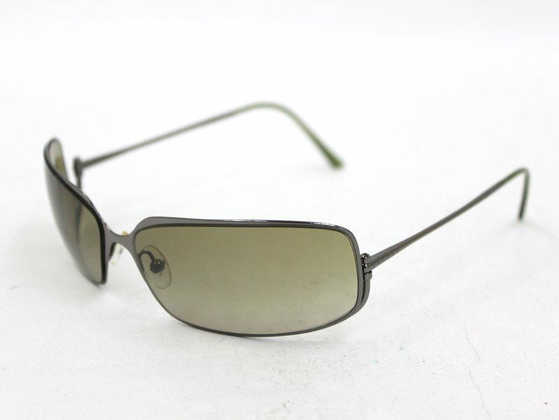 【PRADA】サングラス SPR57E 5AV-4M1/眼鏡/プラダ【中古】/kw0151※代引き不可※