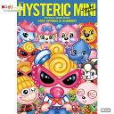 【予約商品】 Hystericmini ヒステリックミニ 2018 SPRING&SUMMER OFFICIAL GUIDE BOOK