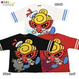 Hystericmini ヒステリックミニ SUPER POP SAILOR MINI 半袖BIG Tシャツ