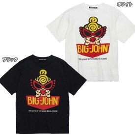 Hystericmini ヒステリックミニ BIG-JOHNコラボ 半袖Tシャツ