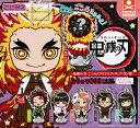 【コンプリート】鬼滅の刃 ここみえアクリルフィギュア 弐ノ型 ★全6種セット