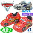 ディズニー (Disney) カーズ (Cars) 男の子 キッズ スニーカー DN C1200 子供 靴 運動靴 通学靴 子供 靴