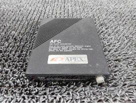【中古】APEXI アペックス AFC エアフロコンバーター アナログ 汎用 / 2H3-990