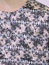 メンズパジャマ【アート柄】半袖半ズボン ダーク シルク100%【送料無料】父の日 敬老の日 プレゼント ギフト【smtb…