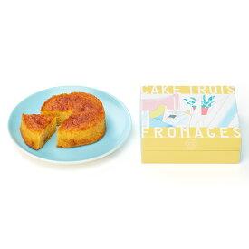 パティスリー キハチ チーズケーキ ギフト スイーツ お菓子 手土産 東京土産 帰省土産 お菓子 ケークトロワフロマージュ